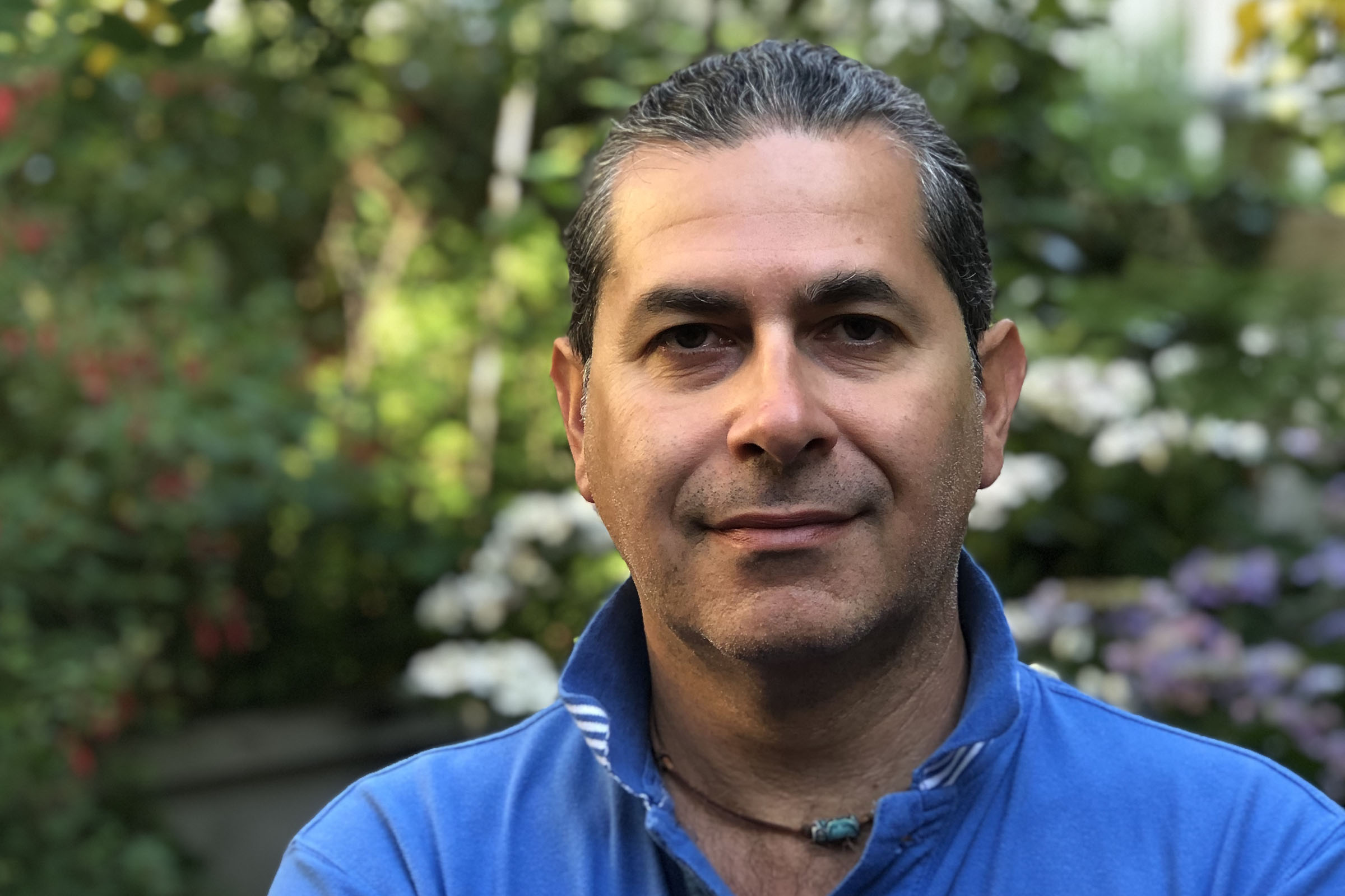 BAP Expert Francesco Denitto