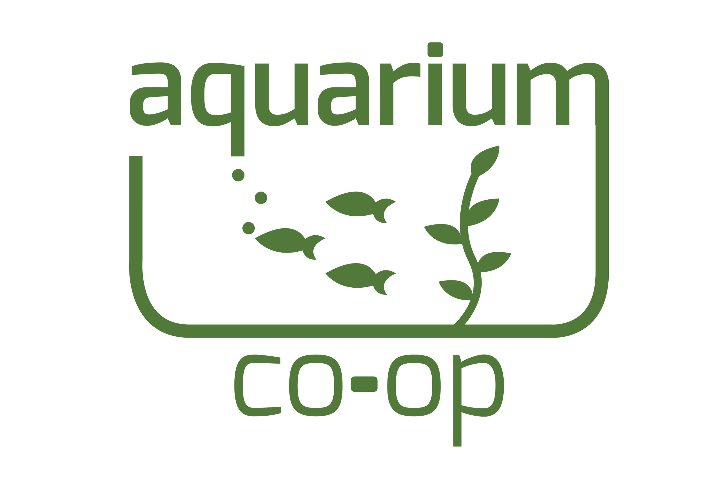 Aquarium Co-op, BAP sponsor