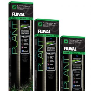 Fluval Plant spectrum LED