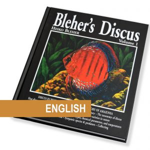 Bleher's Discus, Volume 1, English Edition.