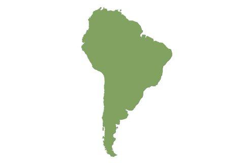 BAC: South America.