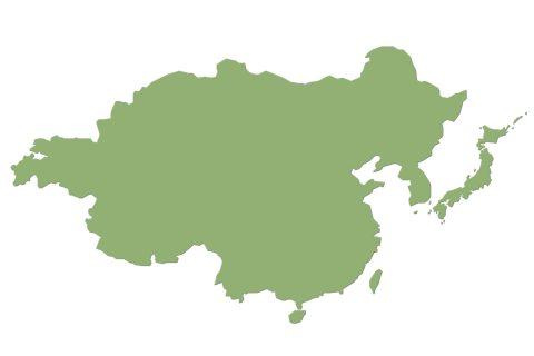 BAC: Eastern Asia.