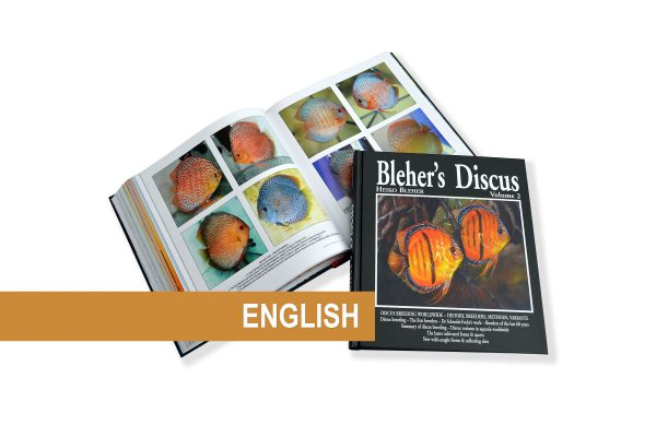 Bleher's Discus, Volume 2, English Edition.