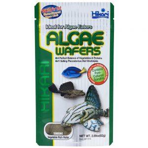 Hikari® Tropical Algae Wafers™