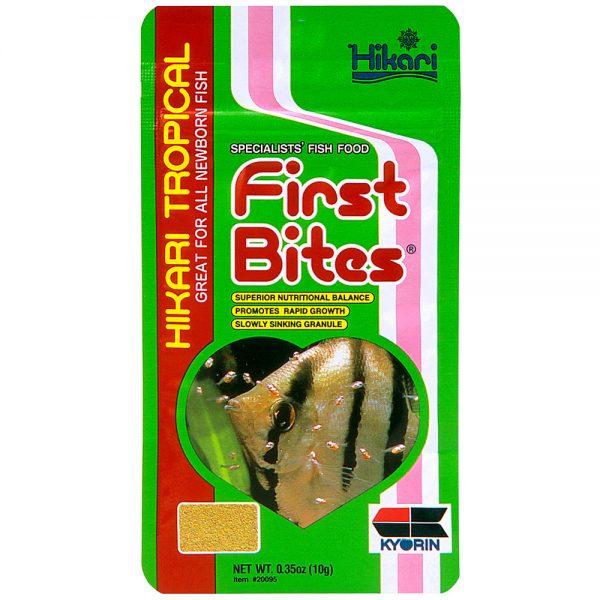 Hikari® First Bites