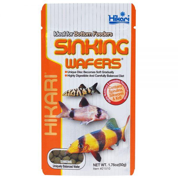 Hikari® Sinking Wafers