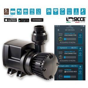 Sicce Syncra-SDC 9.0