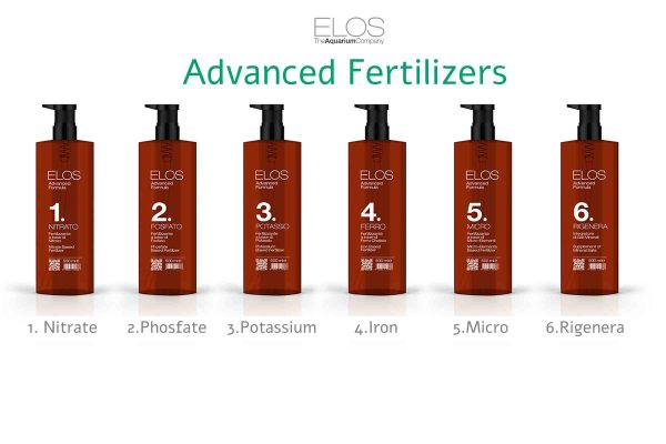 ELOS Advanced Line Fertilization Protocol