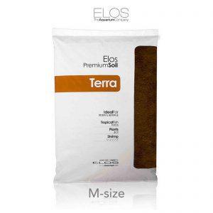 ELOS Terra Brown - Medium size Soil
