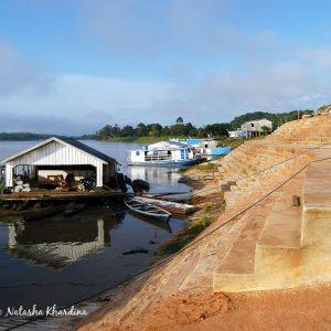 Itapiranga, Brazil. Photo by N. Khardina